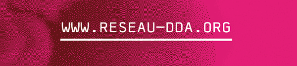 R�seau documents d'artistes