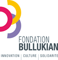 Logo Fondation L�a et Napol�on Bullukian