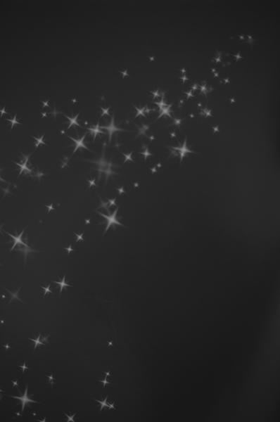 sans titre (étoiles I)
