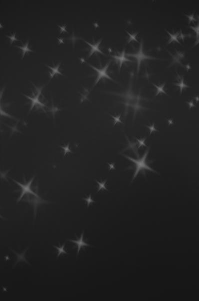 Sans titre (étoiles IV)