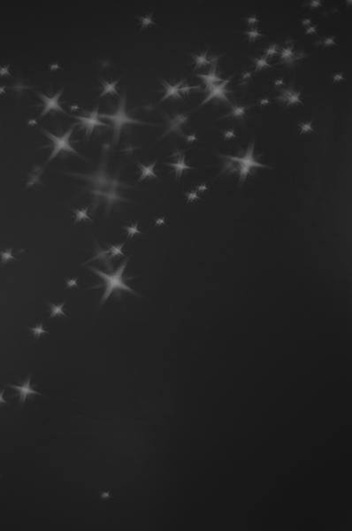 Sans titre (étoiles II)