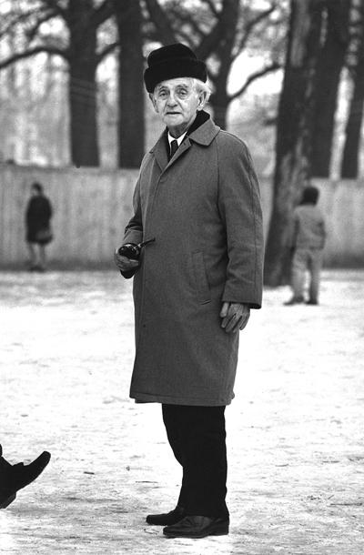Portrait de Louis Guilloux