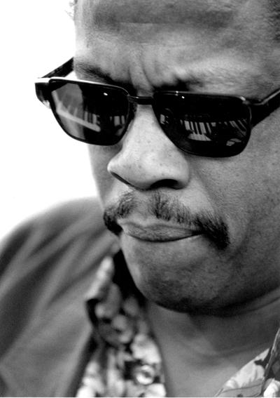 Portrait de Herbie Hancock