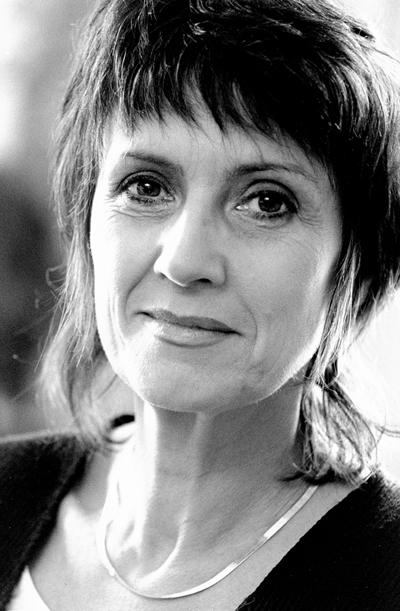Portrait de Annie Le Brun