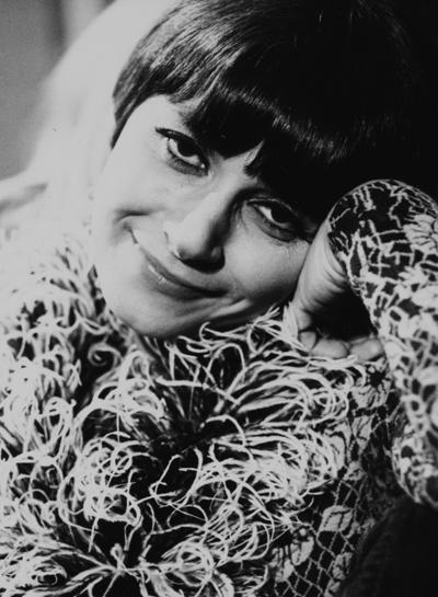 Portrait de Colette Dompietrini