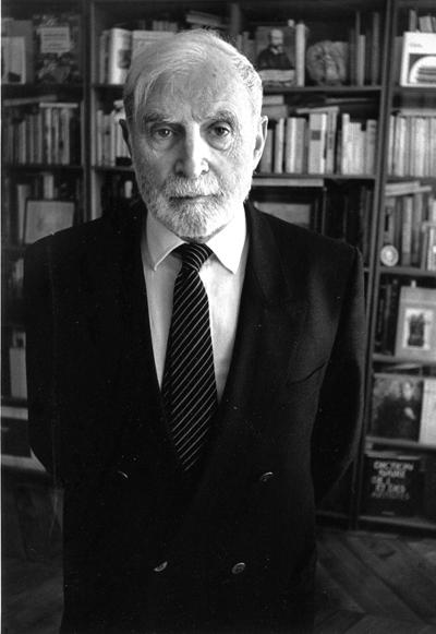 Portrait de Jean Jacques Lerrant