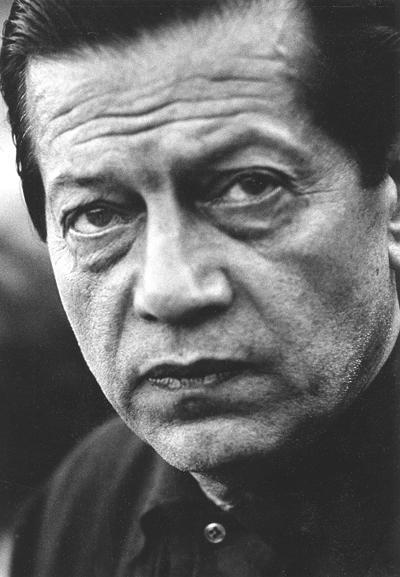 Portrait de Serge Lifar