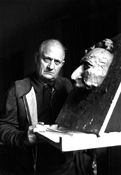 Portrait de Jean Dasté