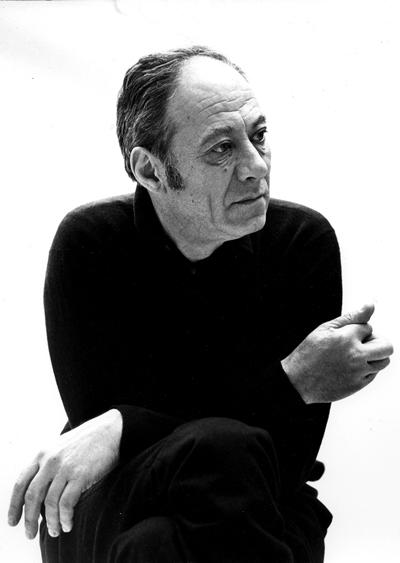 Portrait de René Leibowitz