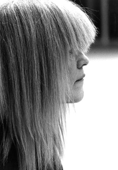 Portrait de Carla Bley