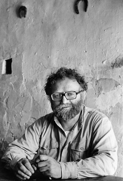 Portrait de Moscovtchenko Michel