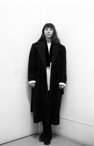 Portrait de Noemie Ohanian