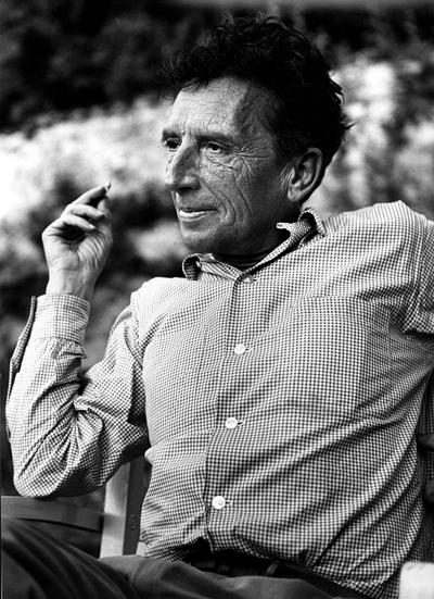 Portrait de Roger Vailland