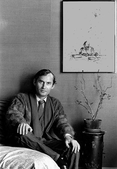 Portrait de Jean-Noël Vuarnet