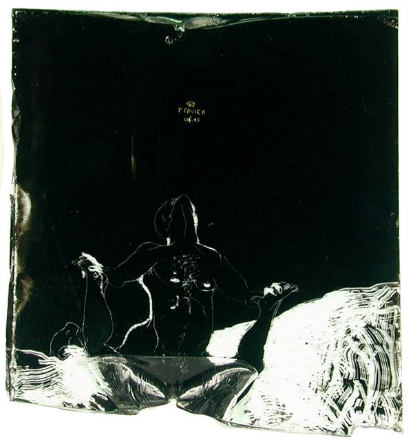 Sans titre, 1985