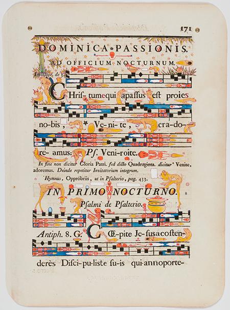 Antiphonium