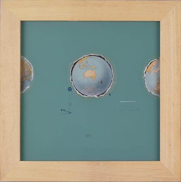 L'Archipelle des pacotiles, 1991 - 1993