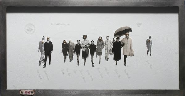 Sciophiligrane, 2010/2011