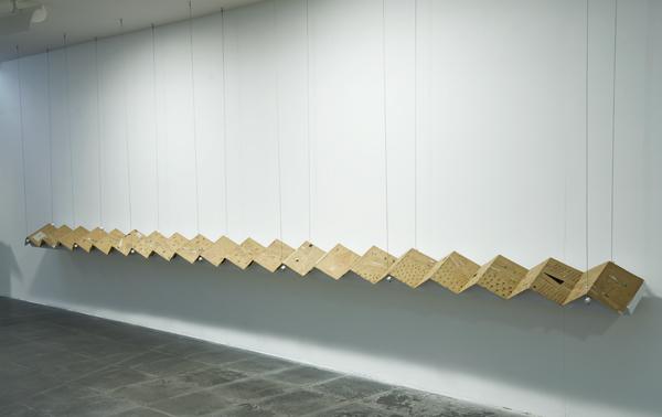 Documents d'artistes Auvergne - Rhône-Alpes - Philippe Favier
