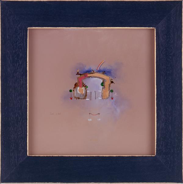 L'Archipelle des pacotilles, 1991 - 1993