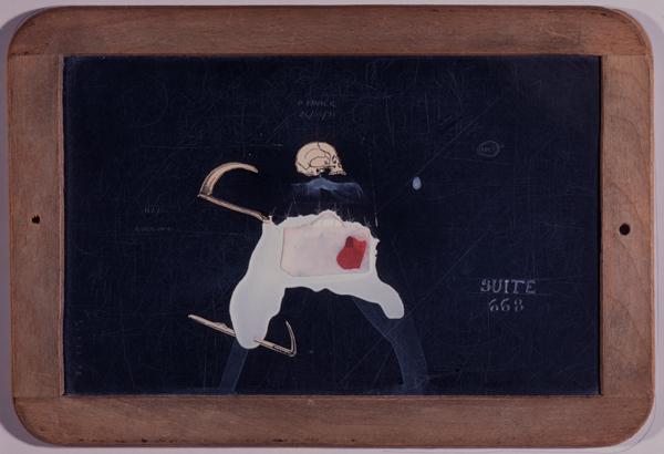 Suite 668, 1997
