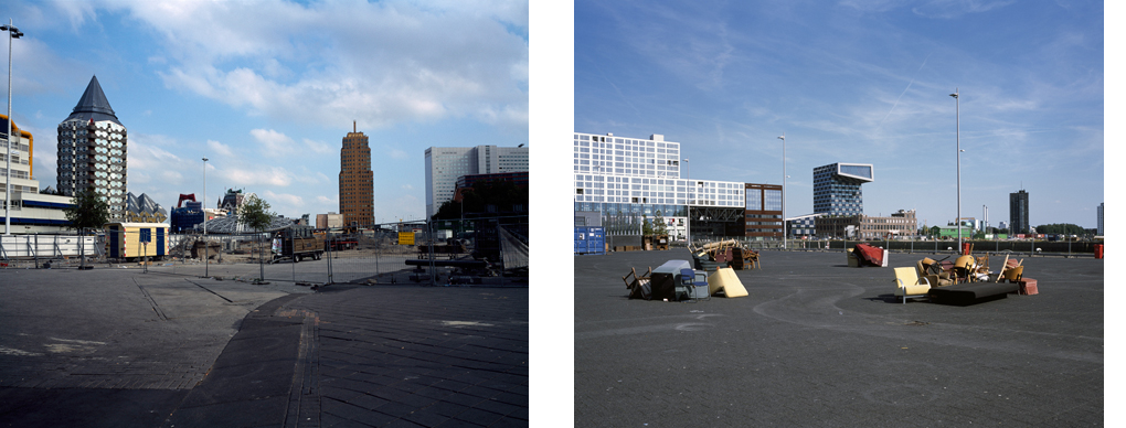 1945-2009 (Rotterdam), 2009