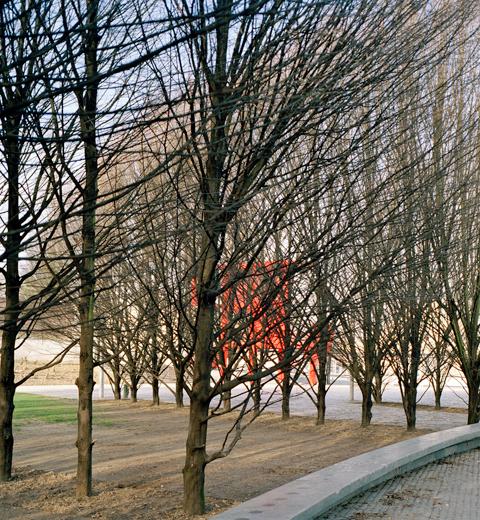 Sans Titre (Folies), 2004