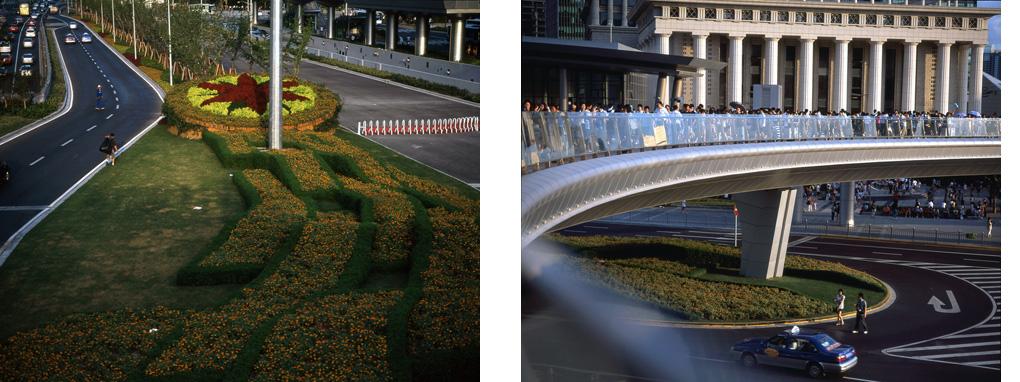 Pudong, 2010