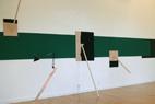Exposition à la Galerie de l'École des Beaux-Arts de Rouen, 2009