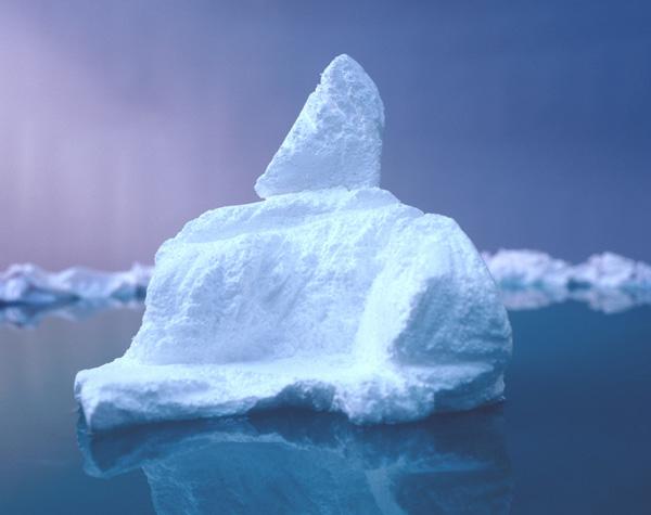 Icebergs, 2006