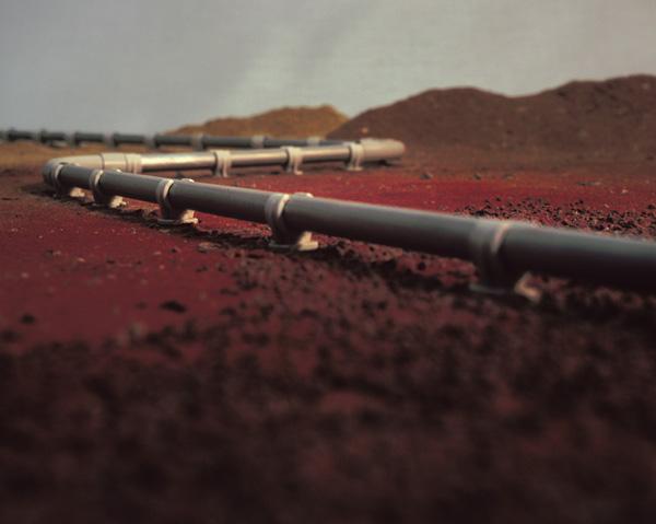 Pipelines, 2006