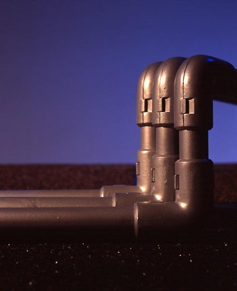 Fabienne Ballandras - Pipelines, 2006
