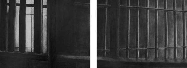Sans titre (hunger), 2011