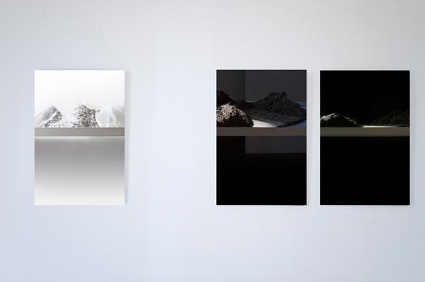 Documents d'artistes Auvergne-Rhône-Alpes - Aurélie Pétrel