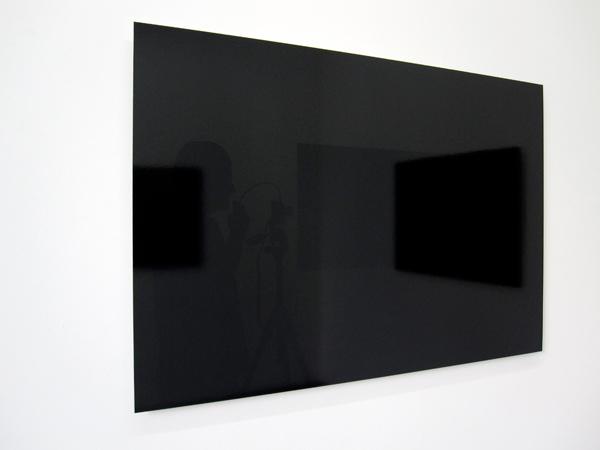 Et in arcadia ego, 2010