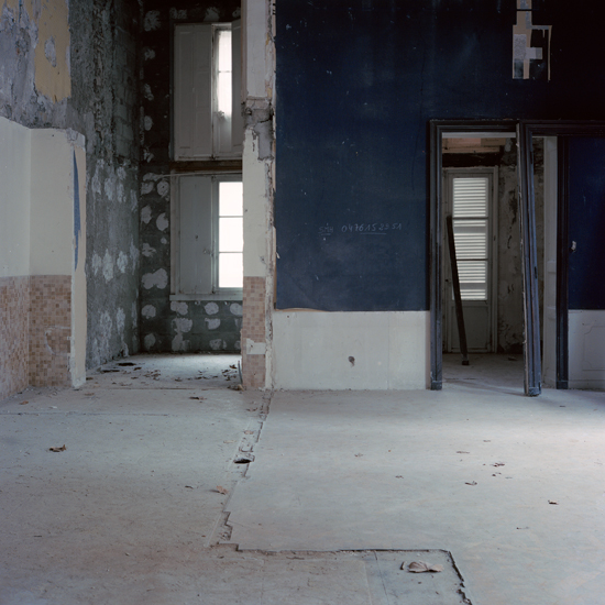 Documents d'artistes Auvergne - Rhône-Alpes - Éric Hurtado
