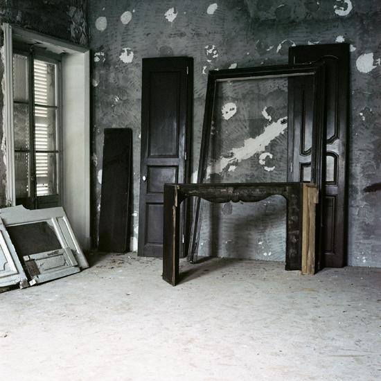 Mémoire de l'oubli, 2012