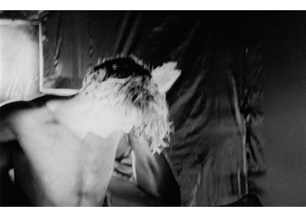<i>Le Réveil</i>, Théâtre Off, Genève, 1984 - Photo : © Joseph Caprio
