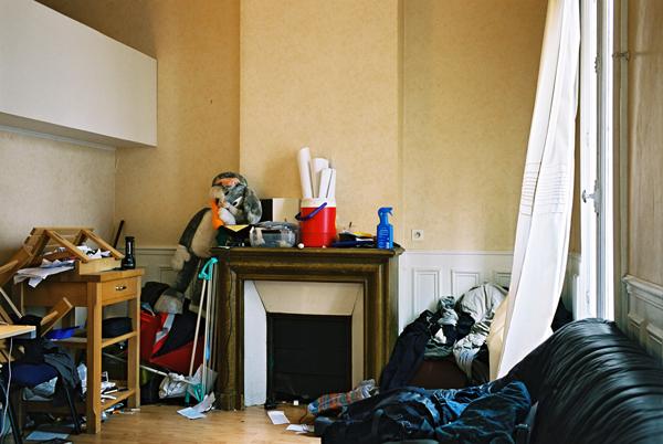 Juste la fin du monde (Les lieux de Jean-Luc Lagarce), 2007