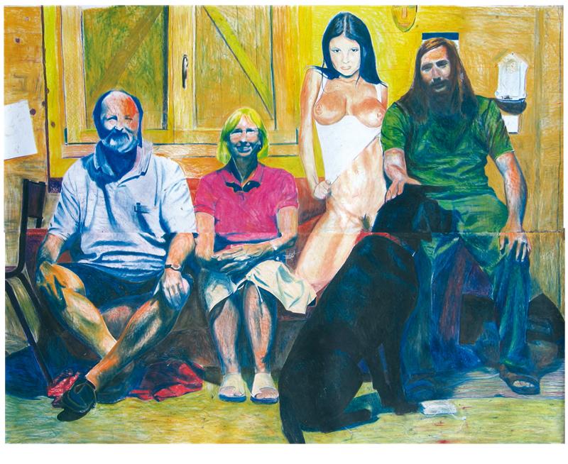 Papa, maman, la bonne et moi, 2009