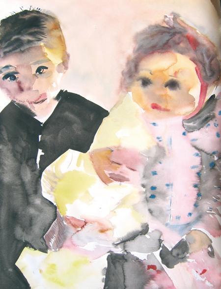 Nativités, 2009