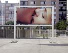 Bruno Yvonnet - œuvres dans l'espace public