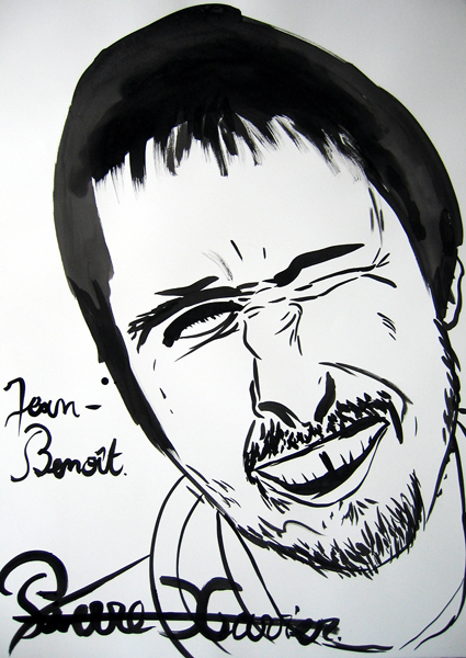 Jean-Benoît, 2004