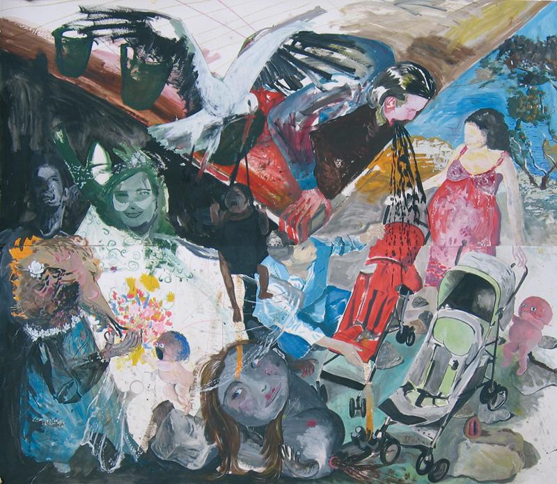 Vomi or, 2005