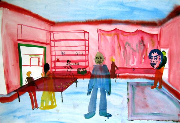 Grosse tête, 2004