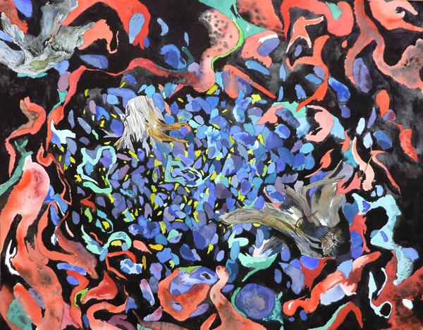 Céllules souches, 2012