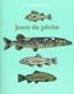 Géraldine Kosiak, Jours de pêche, Éditions du Seuil, 2003