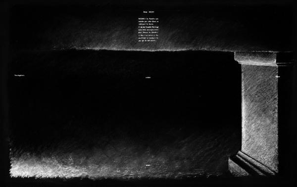Bruno Yvonnet - Tableaux noirs - Leçons d'histoire, 1988-1989