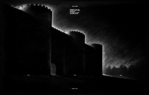 Tableaux noirs - Leçons d'histoire, 1988-1989