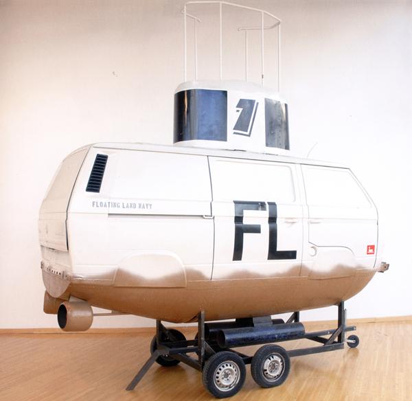 Floating Land, 2002